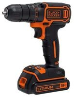 Black & Decker BDCDC 18 K