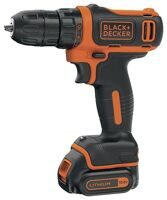 Black & Decker BDCDD 12 KB