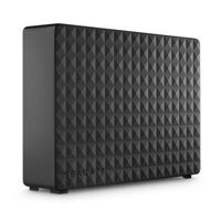 Seagate Expansion 10Tb black
