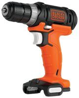 Black & Decker BDCDD 12 USB-XJ