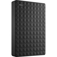 Seagate Expansion 4Tb black
