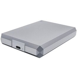 Lacie STHG4000402 4Tb space grey